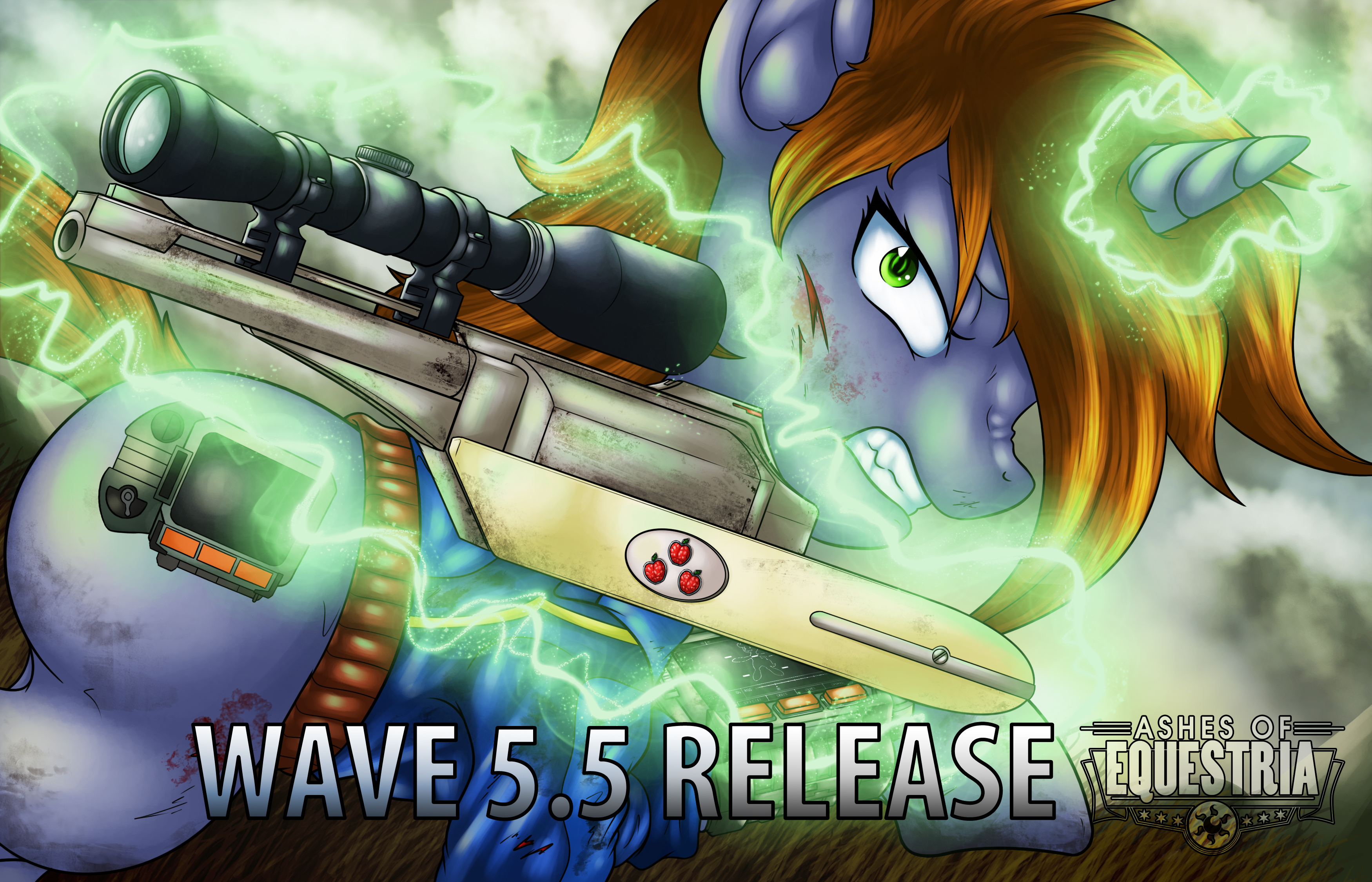 Wave 5.5 Release